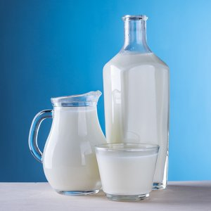 UHT Long Life Milk